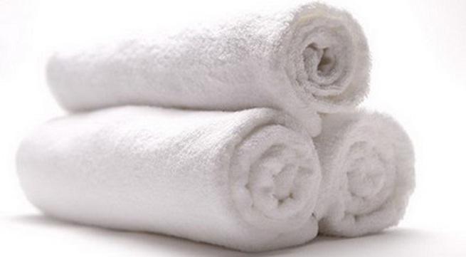 Chọn khăn dùng thế nào để đảm bảo sức khỏe?