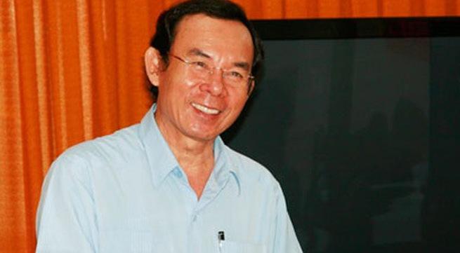 Người phát ngôn Chính phủ mới là ông Nguyễn Văn Nên