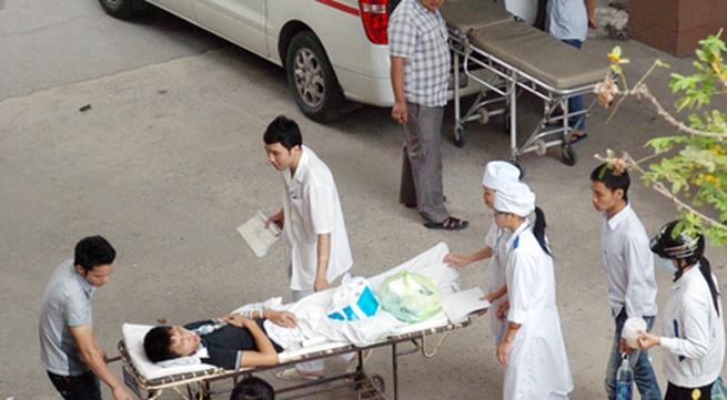 Người Việt chi 2 tỷ đô chữa bệnh ở nước ngoài