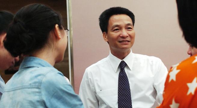 Phó Thủ tướng mượn nhạc Trịnh để nói về Ngày Hạnh phúc