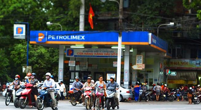Petrolimex lỗ hơn nghìn tỷ