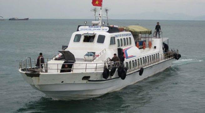 Quảng Ninh chấn chỉnh tình trạng tăng giá vé tùy tiện