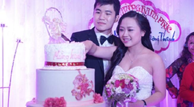 Dàn sao Việt đến hát mừng hạnh phúc của Phương Thanh - Tiến Mạnh