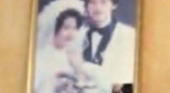 Tấm ảnh cưới chưa bao giờ công bố của Hoài Linh với người vợ đầu