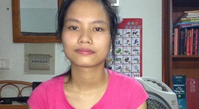 Nỗi lo của cô bé học giỏi có bố mẹ nghèo khó tật nguyền