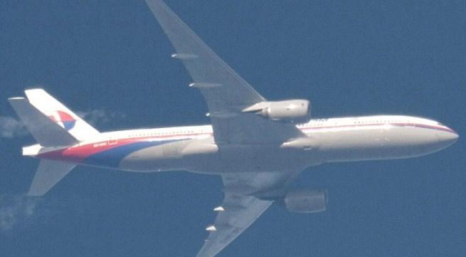 Ngày thứ 7: Máy bay MH370 bị không tặc?