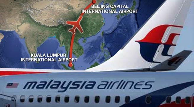 Hai kẻ giả mạo mua vé chuyến bay MH370 cùng nhau