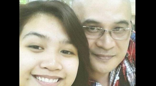 Những dòng chữ đẫm lệ của con gái tiếp viên trưởng MH370