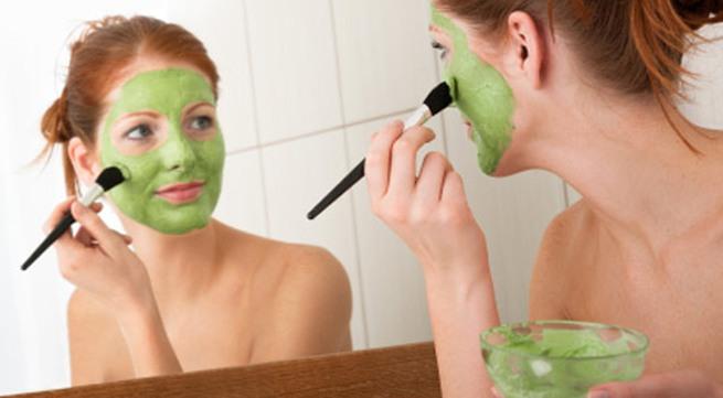 Đắp mặt nạ đúng cách cho da xinh