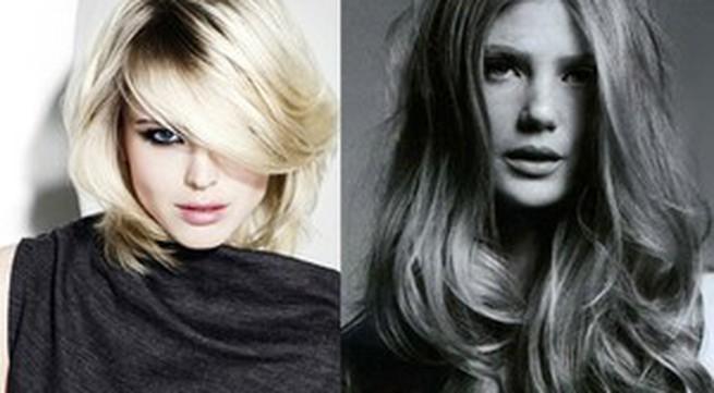11 kiểu tóc cuốn hút cho nàng mặt tròn