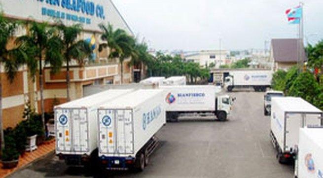 Bianfishco trả nợ gần 350 tỷ đồng