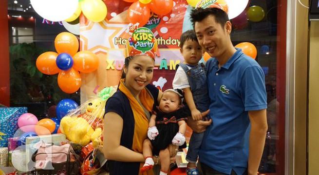 Ốc Thanh Vân từng chia tay 2 lần dù đã đính hôn