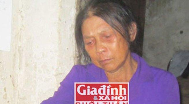 Tang thương gia cảnh hai đứa trẻ chết đuối khi người mẹ đang giành giật sự sống trên giường bệnh