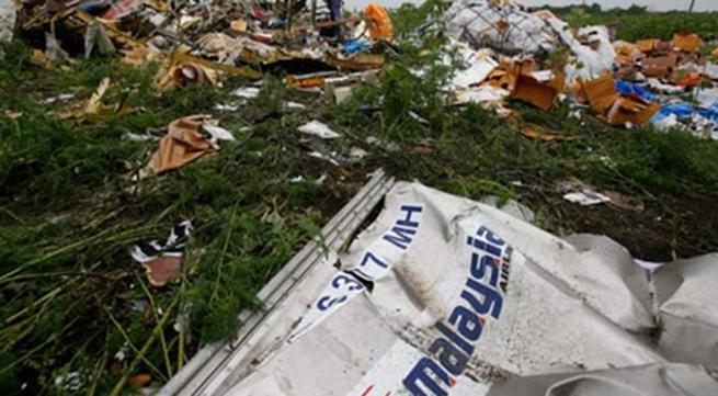 Lãnh đạo hàng không quốc tế họp khẩn vì MH17