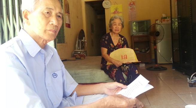 Vụ Phó Chủ tịch phường ôm con trốn nợ ở Đà Nẵng: Cha mẹ già mong con cháu quay về