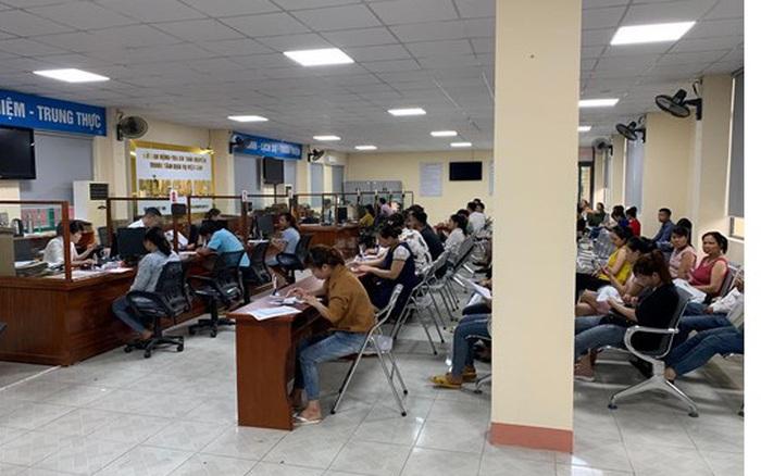 Thái Nguyên: Chính sách bảo hiểm thất nghiệp trở thành điểm tựa của người lao động - xổ số ngày 22102019