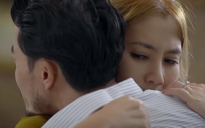 """Trói buộc yêu thương tập 15: Khánh chính thức sa lưới tình của """"tiểu tam"""" và chống lại mẹ mình"""