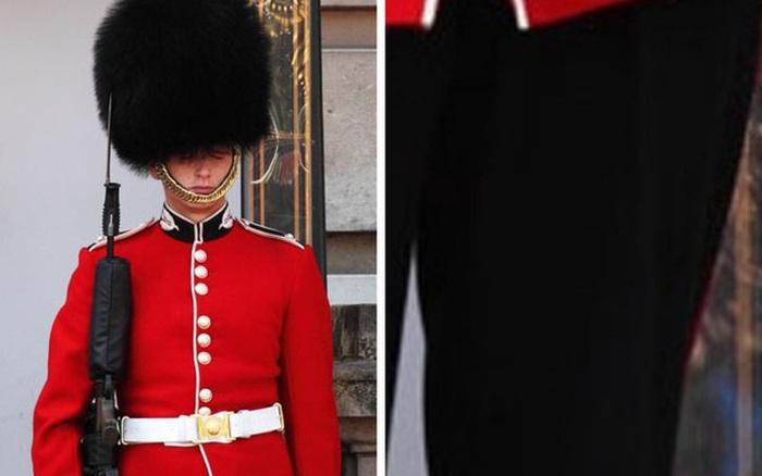 9 sự thật không thể tin nổi về đội lính gác Hoàng gia Anh, theo chia sẻ của những người trong cuộc