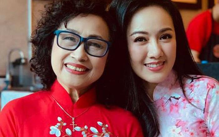 NSƯT Kim Tiến lần đầu tiết lộ về mối quan hệ với con riêng của chồng - mega 645