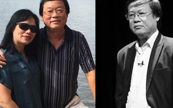 """""""Nội tướng"""" bình dị của NSƯT Phú Thăng - người đàn ông """"ác"""" nhất màn ảnh Việt - xổ số ngày 31102019"""