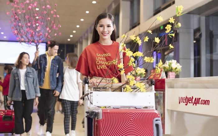 Vietjet mở bán 1,5 triệu vé tết dịp Tết Nguyên đán Tân Sửu 2021 - xổ số ngày 31102019
