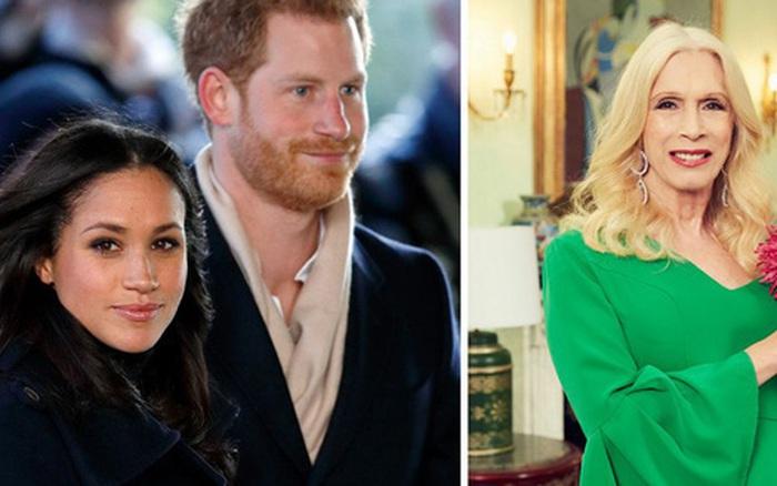 """Bạn thân Công nương Diana tiếp tục nhận xét thẳng thừng về Meghan Markle, vạch trần âm mưu """"tẩy trắng"""" của... - xs chủ nhật"""