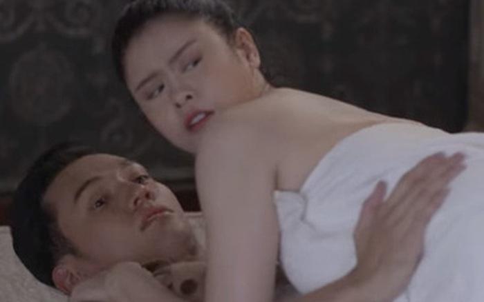 """Nối sóng Tình yêu và tham vọng, """"Trói buộc yêu thương"""" mở màn tối nay với cảnh bà mẹ xông vào phòng ngủ... - kết quả xổ số phú yên"""