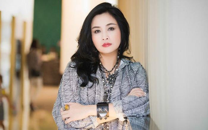 Thanh Lam nhớ những kỷ niệm với nhạc sĩ Phó Đức Phương