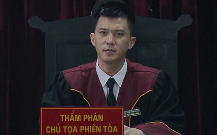 """Hà Việt Dũng bật mí về thẩm phán Cường """"Lựa chọn số phận"""""""