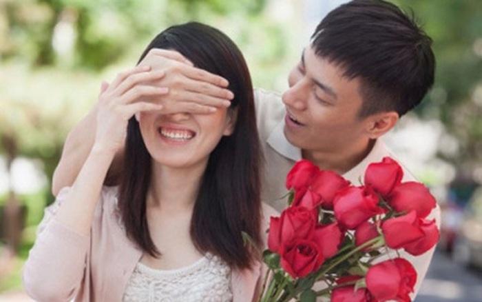 Bác làm thế nào mà vợ trẻ đẹp lâu thế?