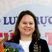 Bà Đặng Cẩm Tú - Phó Giám đốc Trung tâm Chăm sóc Sức khỏe Hội Phụ nữ