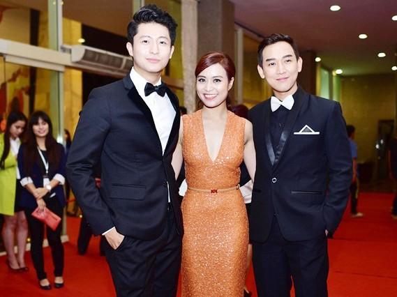 Hari Won, Harry Lu - vô danh trong nước, đình đám ở Việt Nam