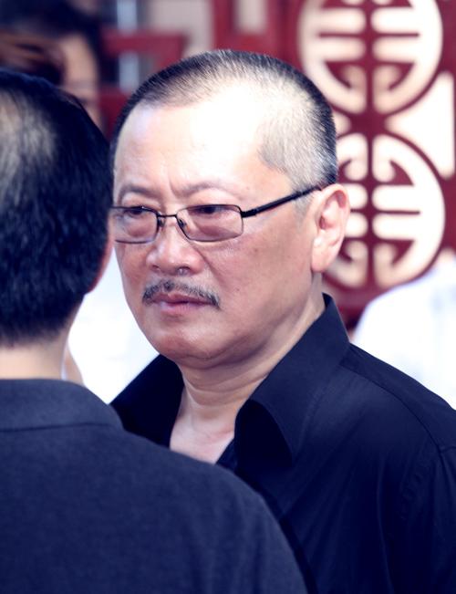 Diễn viên, Trần Đức, nhà hát kịch