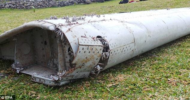 Nhà chức trách Malaysia đã xác nhận rằng mảnh vỡ của chiếc máy bay này trôi dạt vào một hòn đảo ở Ấn Độ Dương thuộc về máy bay Boeing 777 - cũng thuộc dòng máy bay của máy bay MH370