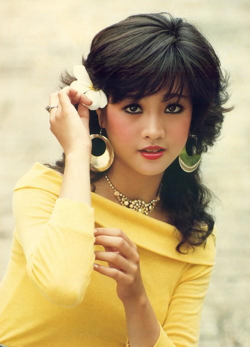 Cuộc đời của diễn viên có đôi mắt ngây thơ nhất Việt Nam