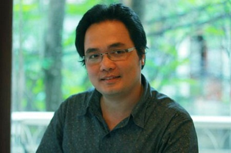Đạo diễn Phan Đăng Di hi vọng ở lần xuất ngoại này