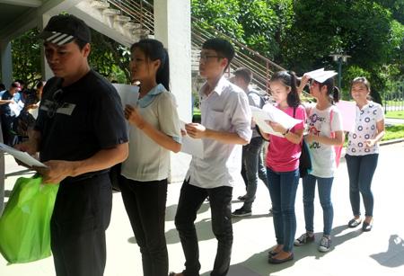 đăng ký xét tuyển, ĐH Bách khoa Hà Nội, ĐH Kinh tế quốc dân