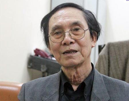 Nhạc sĩ Văn Dung