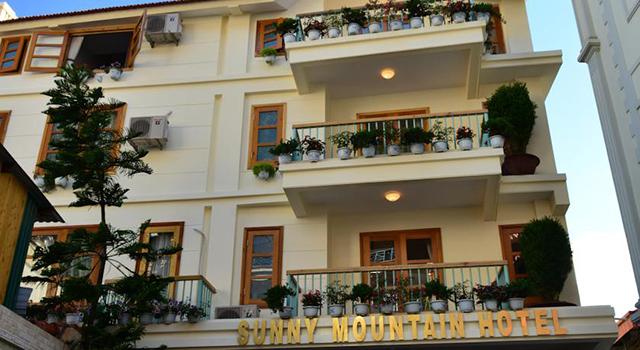 Một trong những khách sạn tại Sa Pa bị phạt nặng vì đăng giá khủng dịp nghỉ lễ.