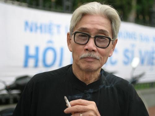 Nhạc sĩ Phan Nhân
