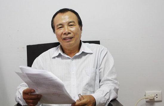 Ông Nguyễn Thành Nhân từng đề xuất bãi bỏ danh hiệu NSUT, NSND vì thấy không còn phù hợp với thực tiễn