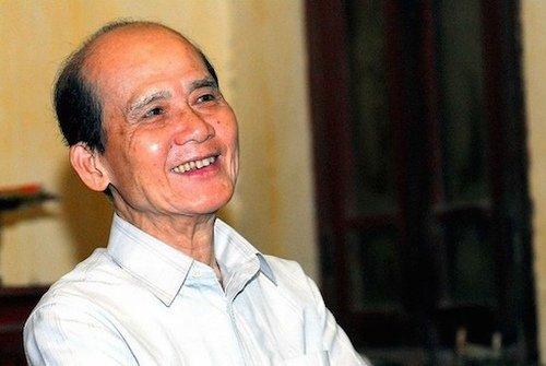 Nghệ sĩ Phạm Bằng giữ tinh thần lạc quan cho đến phút cuối đời.
