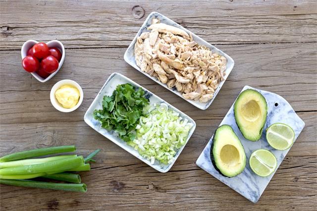 Giảm cân kiểu ngược đời mà hiệu quả: Ăn chất béo để bớt béo - Ảnh 2.