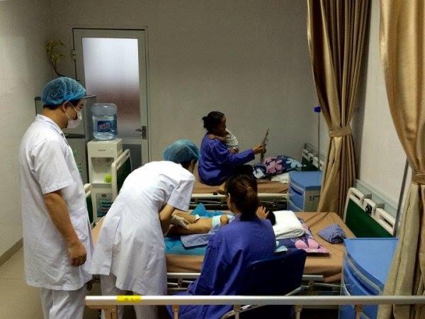 Cục Quản lý Khám chữa bệnh yêu cầu Sở Y tế Hưng Yên hỗ trợ tối đa đối với các trường hợp sùi mào gà có hoàn cảnh khó khăn.