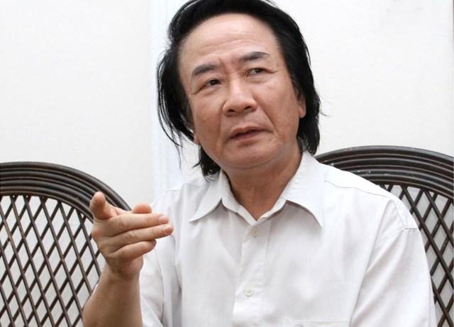 TS Nguyễn Xuân Thủy - nguyên Giám đốc NXB Giao thông cho rằng nếu biến không gian văn hóa thành hợp đồng BOT là không hợp lý.