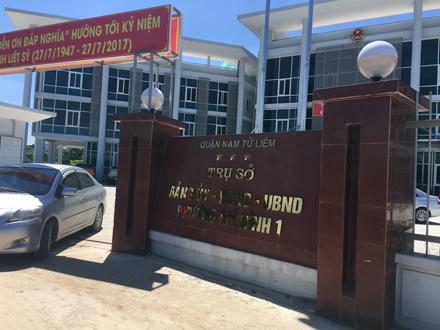 Nữ Bí thư phường điều hành đường dây đánh bạc hơn 4 tỉ đồng ở Hà Nội