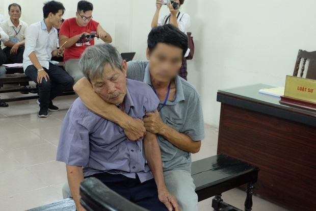 Tâm sự đầy day dứt của con cháu cụ ông 79 tuổi hiếp dâm bé gái 3 tuổi