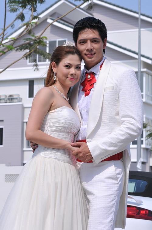 Scandal tình cảm của Thanh Thảo và Bình Minh từng làm dậy sóng dư luận trong năm 2011.
