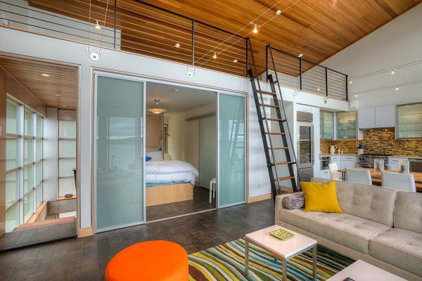 Thiết kế nhà cấp 4 có gác lửng không chỉ giúp mở rộng không gian sống cho gia đình bạn mà còn khiến thiết kế của căn nhà trở nên độc đáo, khác biệt.