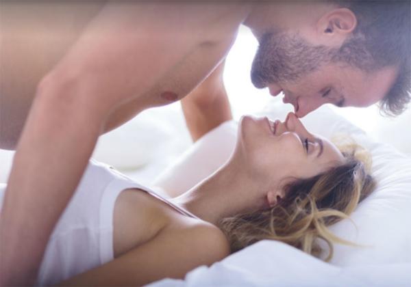 Người Brazil thường khó mà kiểm soát được cảm xúc của họ khi đạt sự thăng hoa trong khi quan hệ. (Ảnh minh họa)